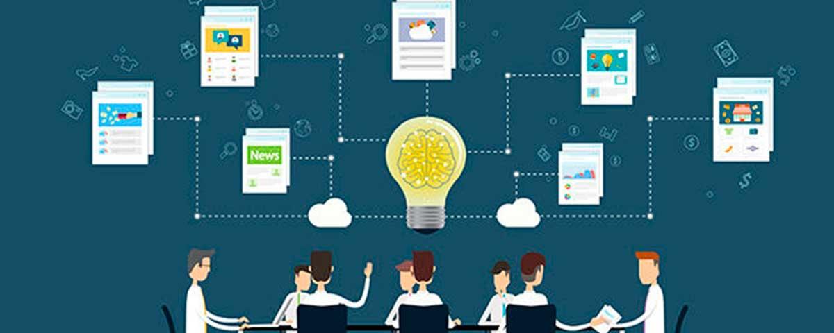 Unbroken Digital Criacao Sites Campinas Logos EAD Marketing Aplicativo Blog EAD - Criação Intranet, Extranet e EAD