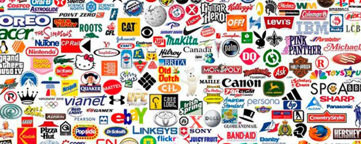 864a3471b Outras Marcas Famosas e o seu Significado - Criação de Sites em ...